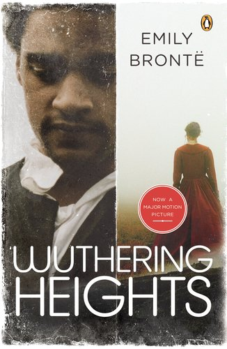 Wuthering Heights (Movie Tie-In): Bronte, Emily