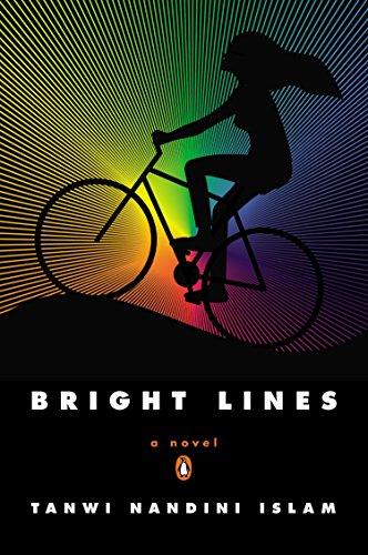 9780143123132: Bright Lines