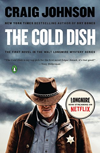 9780143123170: The Cold Dish: A Longmire Mystery (Longmire Mysteries)