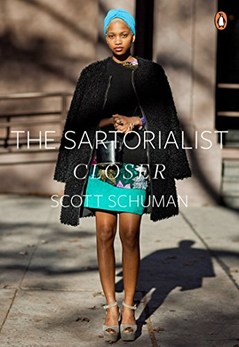 9780143123187: The Sartorialist: Closer