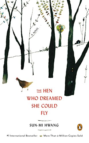 9780143123200: The Hen Who Dreamed She Could Fly