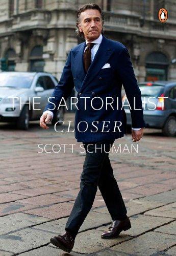 9780143123217: The Sartorialist: Closer-Men