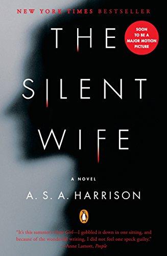 9780143123231: The Silent Wife: A Novel