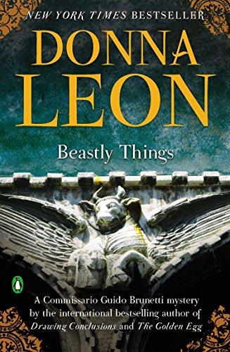 9780143123248: Beastly Things