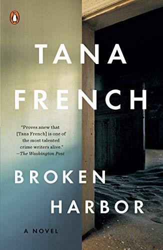 9780143123309: Broken Harbor: A Novel (Dublin Murder Squad)
