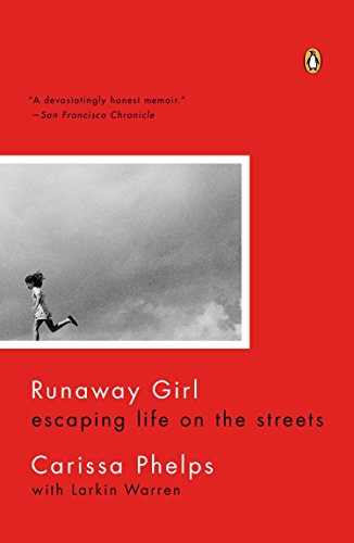 9780143123330: Runaway Girl: Escaping Life on the Streets