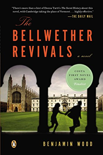 9780143123347: The Bellwether Revivals