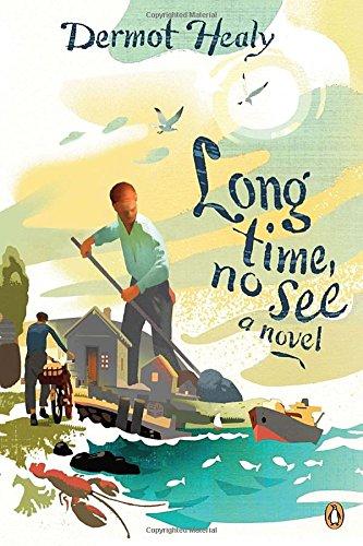 9780143123439: Long Time, No See: A Novel