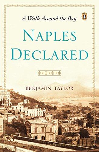 9780143123460: Naples Declared: A Walk Around the Bay
