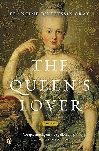 9780143123569: The Queen's Lover: A Novel