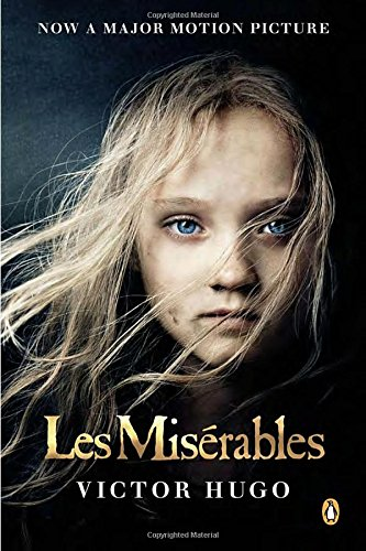 Les Miserables (Movie Tie-In): Victor Hugo