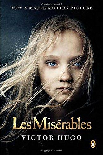 Les Miserables: (Movie Tie-In): Hugo, Victor