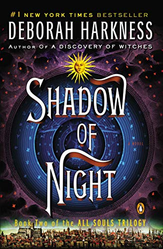 9780143123620: Shadow of Night (All Souls Trilogy)