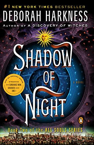 9780143123620: Shadow of Night: A Novel