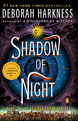 9780143123620: Shadow of Night (All Souls Trilogy, Bk 2)