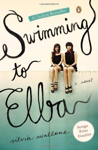 9780143123651: Swimming to Elba
