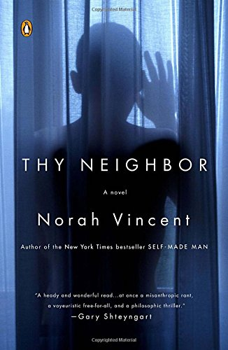 9780143123668: Thy Neighbor