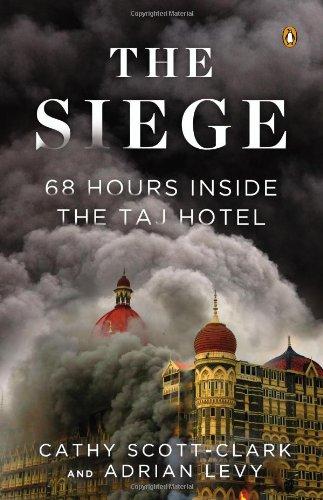 9780143123750: The Siege: 68 Hours Inside the Taj Hotel