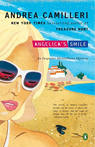9780143123767: Angelica's Smile (Inspector Montalbano Mysteries)