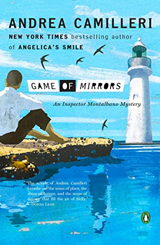9780143123774: Game of Mirrors (Inspector Montalbano)