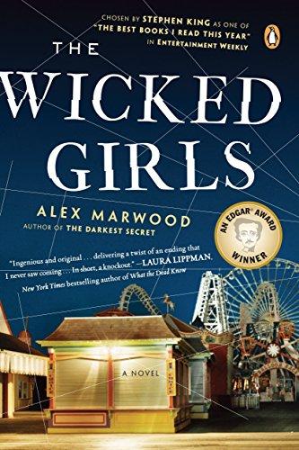 The Wicked Girls: Marwood, Alex