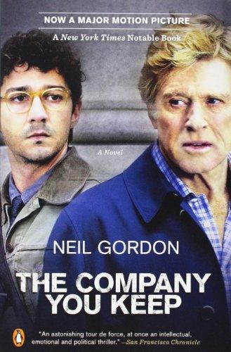 9780143123873: The Company You Keep