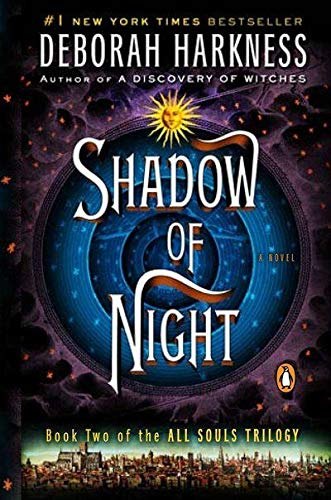 9780143123897: Shadow of Night