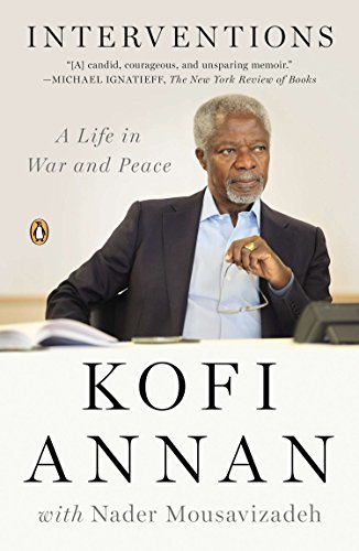 9780143123958: Interventions: A Life in War and Peace