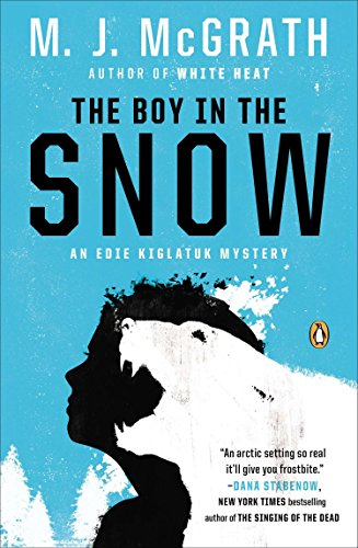 9780143124146: The Boy in the Snow