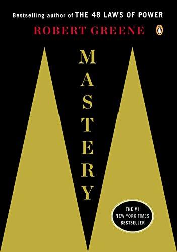9780143124177: Mastery