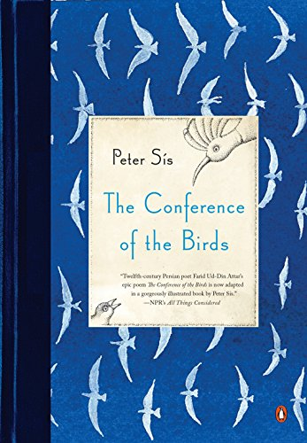 9780143124245: The Conference of the Birds
