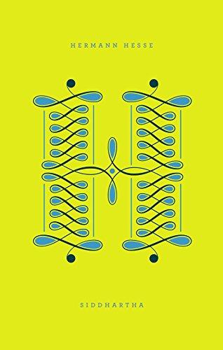 9780143124337: Siddhartha (Penguin Drop Caps)