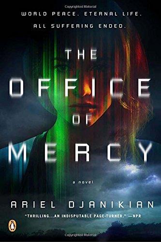 The Office of Mercy: Djanikian, Ariel