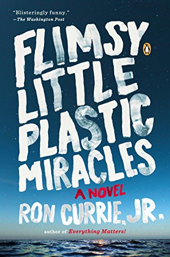 9780143124429: Flimsy Little Plastic Miracles