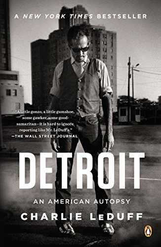 9780143124467: Detroit: An American Autopsy