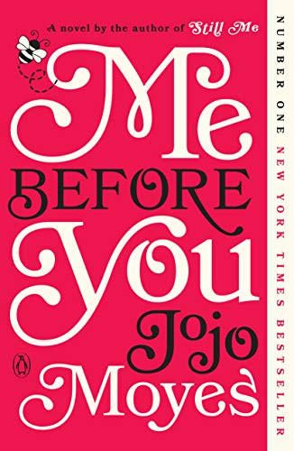 9780143124542: Me Before You (Me Before You Trilogy)