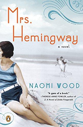 9780143124610: Mrs. Hemingway: A Novel