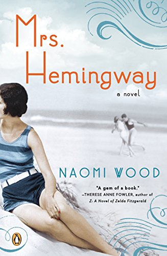 9780143124610: Mrs. Hemingway