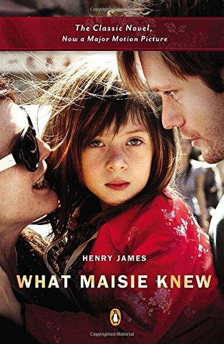 9780143124634: What Maisie Knew