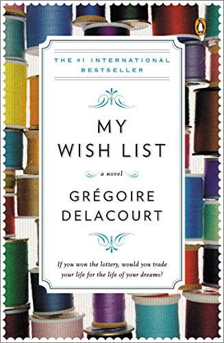9780143124658: My Wish List: A Novel