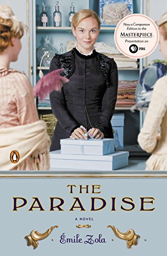 Paradise : A Novel (TV Tie-In): Zola, Emile