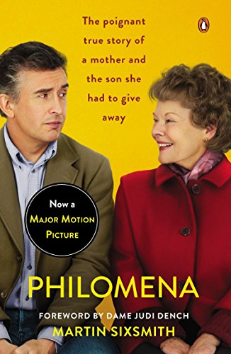 9780143124726: Philomena: A Mother, Her Son, and a Fifty-Year Search (Movie Tie-In)