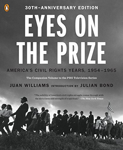 9780143124740: Eyes on the Prize: America's Civil Rights Years, 1954-1965