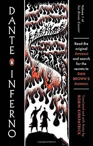 9780143124788: Inferno: Volume 1 of The Divine Comedy