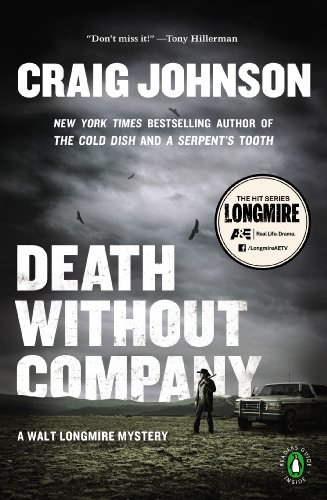 9780143124818: Death Without Company (Walt Longmire Mysteries)