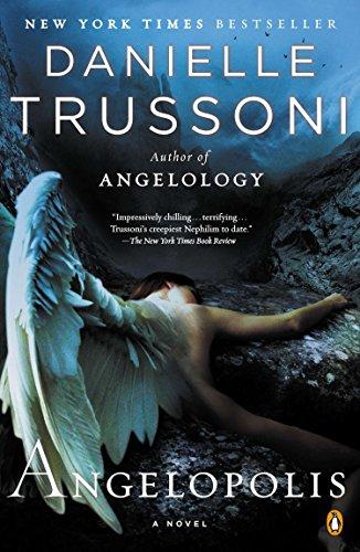 9780143124863: Angelopolis: A Novel (Angelology Series)