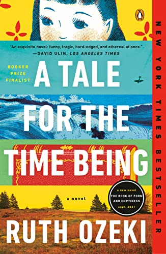 9780143124870: A Tale for the Time Being: A Novel