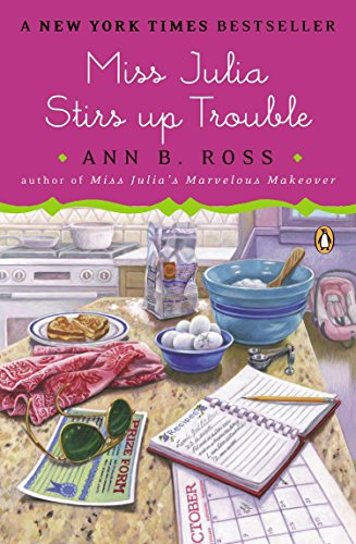 9780143124894: Miss Julia Stirs Up Trouble: A Novel