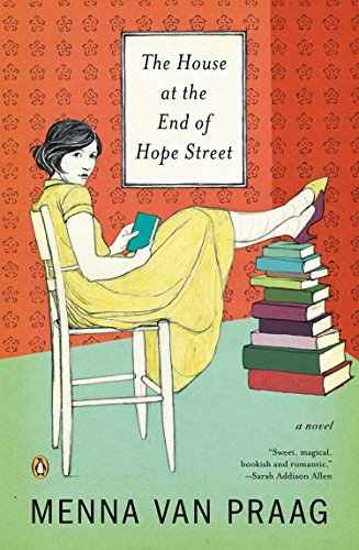The House at the End of Hope Street (Paperback)