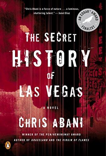 9780143124955: The Secret History of Las Vegas: A Novel